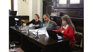 El fiscal Candioti lleva adelante la acusación en el juicio. (Foto: UNO/Archivo)
