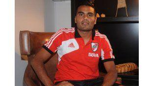 """""""Este equipo se repone de situaciones complicadas y eso se vio en la Libertadores"""""""