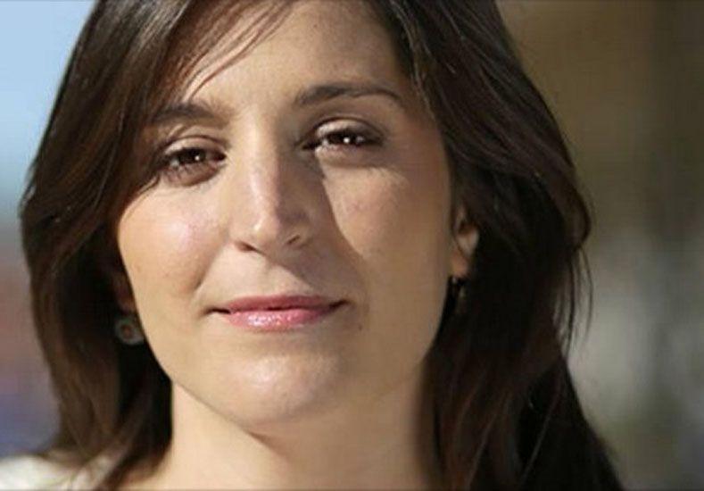 La entrerriana Manuela Castañeira no llegó al piso necesario para ir a la general.