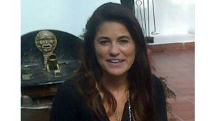 Claudia Monjo.