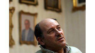 Alberto Mornacco