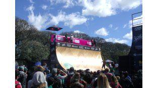El skateboarding tiene una chance en los Juegos Olímpicos