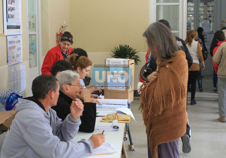 Fotos: UNO/Juan Ignacio Pereira/ Mateo Oviedo