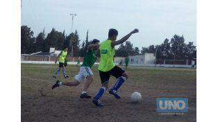 Oro Verde y Argentino se preparan para el Torneo Clausura