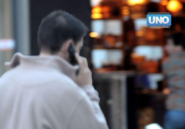 Un entrerriano se vengó con humor de las llamadas de las empresas telefónicas