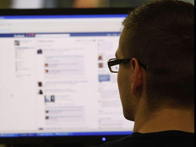 Las siete etapas por la que pasan los usuarios en Facebook