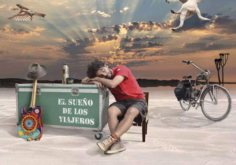 Con disco nuevo, Raly Barrionuevo llega a Paraná