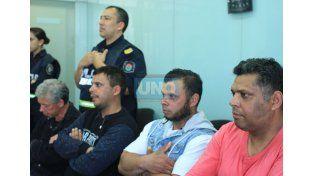 Condenas, probation y sobreseimientos para acusados de agredir a dos fiscales