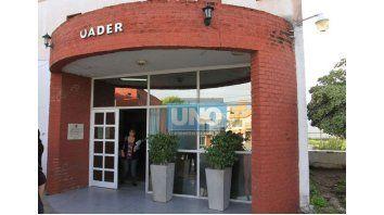 ordenan a la uader abonar una indemnizacion por despido discriminatorio