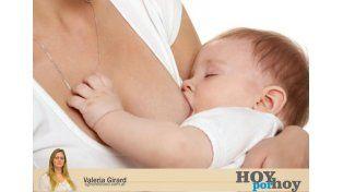 Prolongar la lactancia, a pesar de los prejuicios