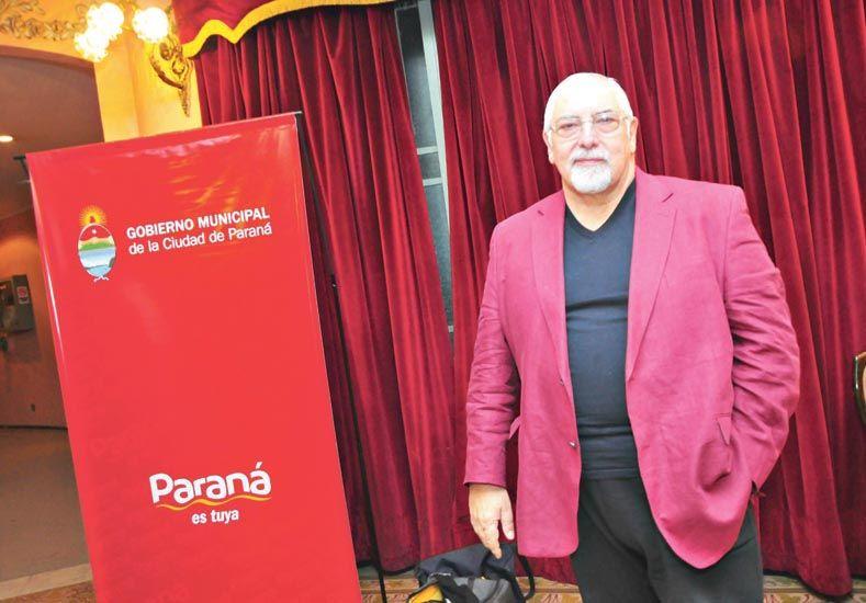 Jorge Bucay en el 3 de Febrero