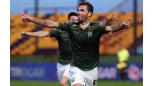 Ferro eliminó a Los Andes de la Copa