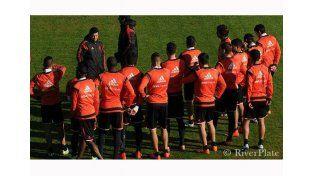 River va por su tercera Copa Libertadores