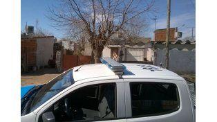 Pruebas. La Policía secuestró elementos en las casas allanadas.