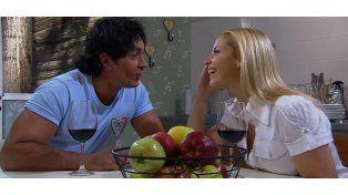Por qué Carina Zampini no quiere volver a trabajar con Sebastián Estevanez