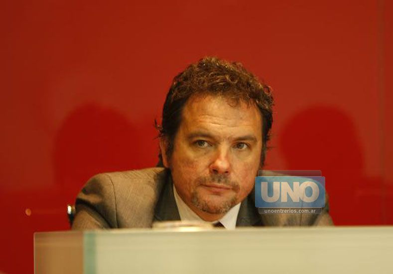 Foto UNO Diego Arias