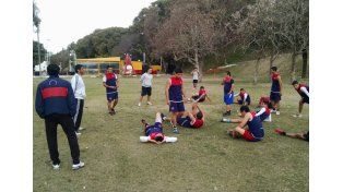 Foto Club Atlético Ciclón del Sur