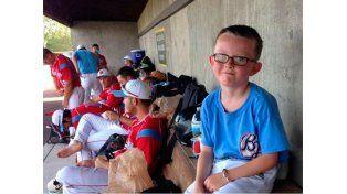 Tragedia en el béisbol semi profesional de Estados Unidos: un niño murió tras ser golpeado por una bola