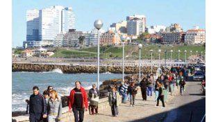La Feliz recibió este invierno a unos 442 mil turistas