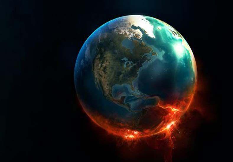 Un estudio precisa el año en que llegaría el fin del mundo