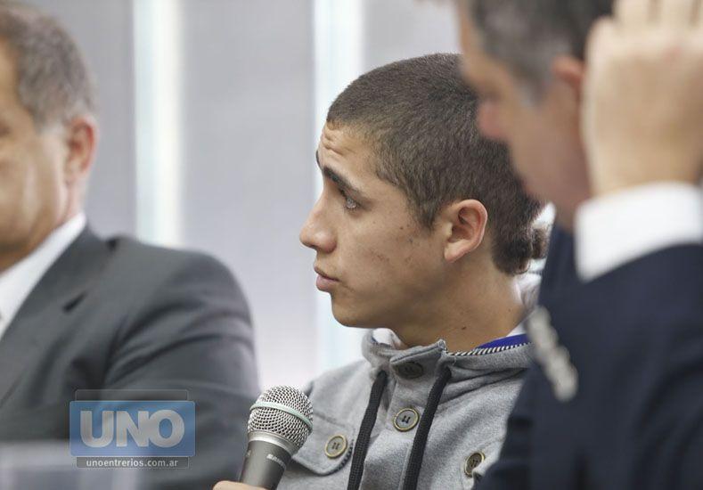 Gustavo Olivera