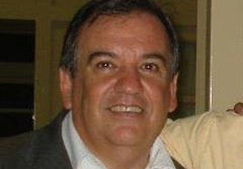 Roque Caviglia.