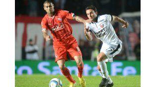 Independiente ganó y sigue de racha