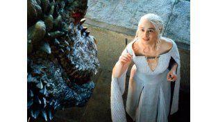HBO anunció que Games of Thrones tendrá ocho temporadas