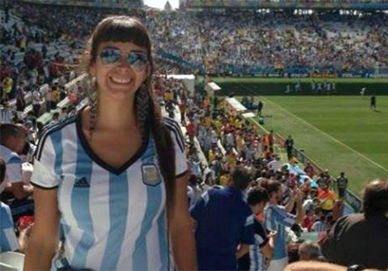 """Condenaron al culpable de la muerte de la hija de """"Tití"""" Fernández"""