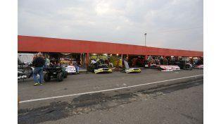 Comenzarán a rugir los motores en Paraná