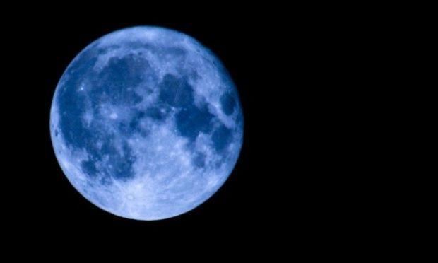 Este viernes habrá luna azul