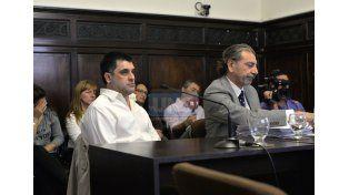 Dictaron diez años de prisión para Pascual Luna en la causa por la cocina de cocaína