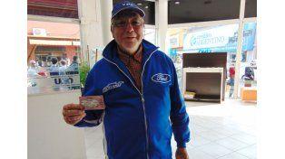 UNO entregó entradas para el Turismo Carretera