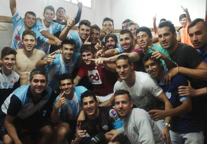 Belgrano se coronó campeón tras derrotar por 3 a 1 a Ciclón del Sur en la final del Torneo Apertura.