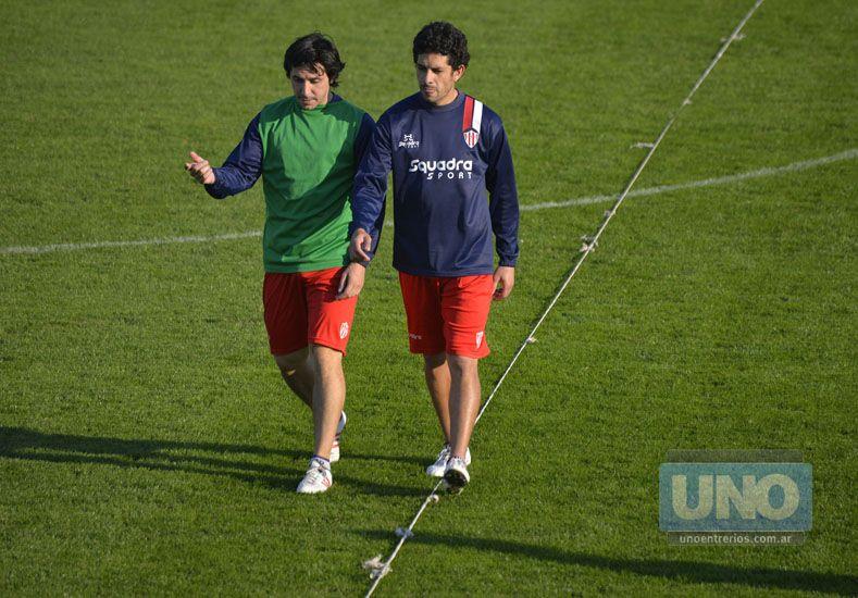 Ekkert se movió diferenciado.   Foto UNO/Mateo Oviedo
