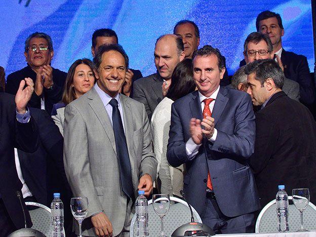 Foto: Prensa Parlasur