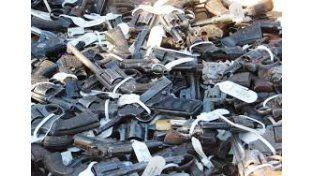 Proponen extender hasta 2018 la entrega voluntaria de armas