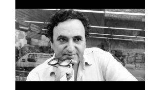 Una conferencia sobre la obra de Juan José Saer