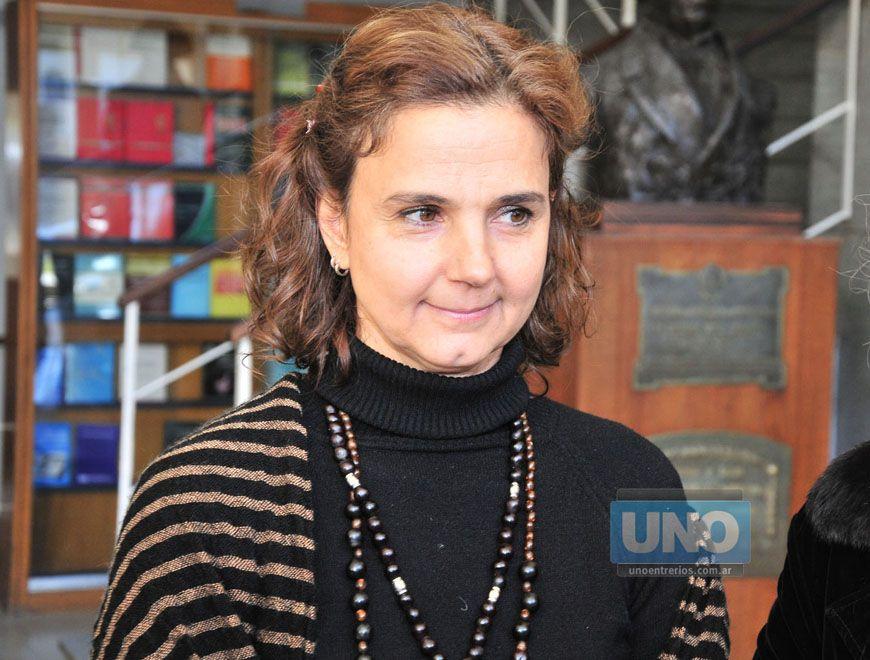 La jueza Barbagelata escuchó a los fiscales y dispuso un cuarto intermedio hasta mañana a las 11. (Foto: Archivo UNO)
