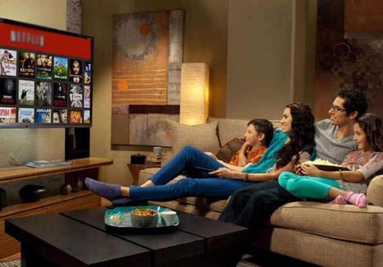 Crece el consumo de internet, impulsado por el video a demanda