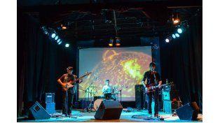 Noche de rock alternativo junto a las bandas Fractal y Pollux 16