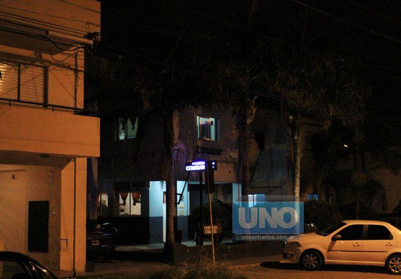 El hecho ocurrió en jurisdicción de la comisaría 4° de Paraná. (Foto UNO/Archivo/Ilustrativa)