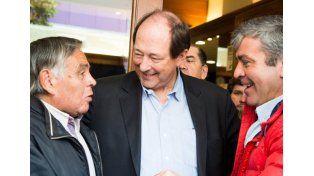 Sanz cuestionó el giro discursivo del PRO: No necesito ahora acercarme al Gobierno