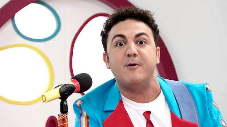 Diego Topa: Tengo ganas de tener muchos topitas