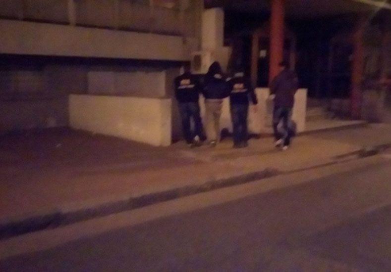 Foto Dirección Investigaciones de la Policía de Entre Ríos.