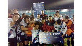 Foto Copa Argentina
