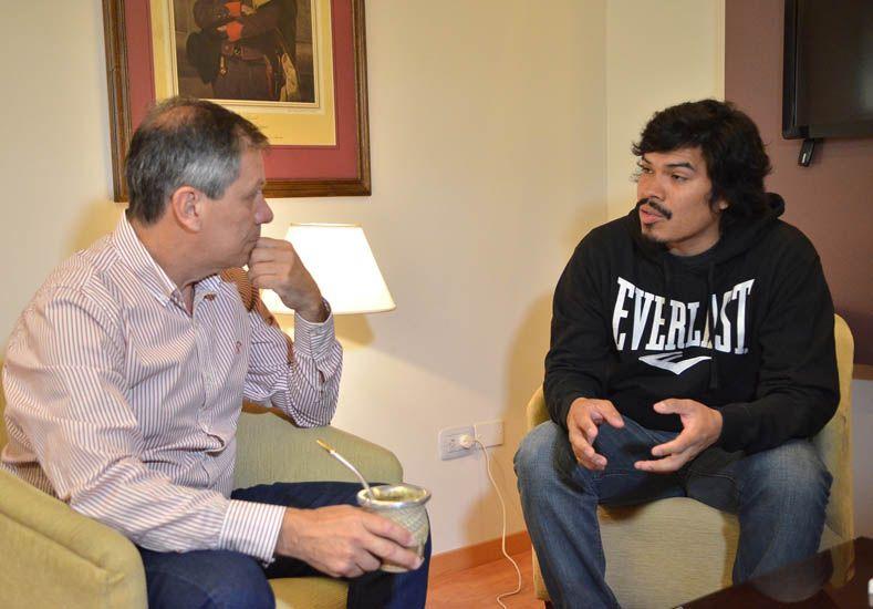 Foto: Ministerio de CyC