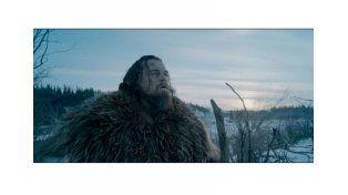 Llega Leonardo DiCaprio a Argentina
