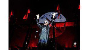 """Renovado. En setiembre se estrenará el filme """"Roger Waters The Wall""""."""