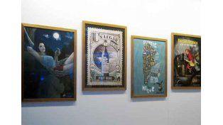 Jóvenes creativos. Se convoca a artistas de entre 18 y 40 años.